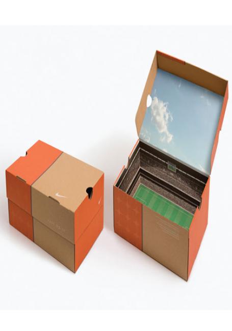 In hộp giấy đựng linh kiện máy móc giá thấp