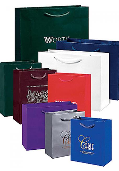 In túi giấy, đặt in túi giấy rẻ nhất tại Hải Phòng