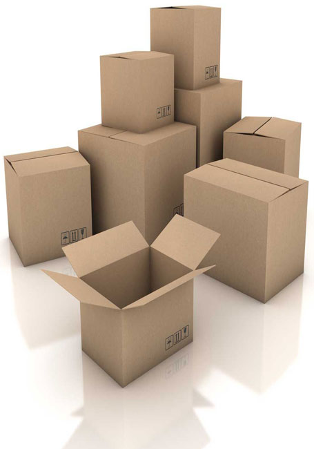 In thùng carton cao cấp