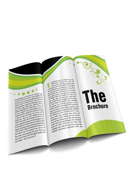 In Brochure cao cấp