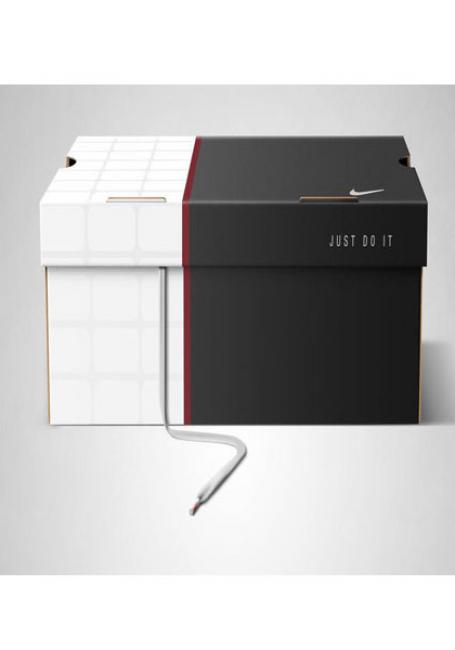 In hộp giấy sang trọng, làm hộp giấy đựng sản phẩm thời trang