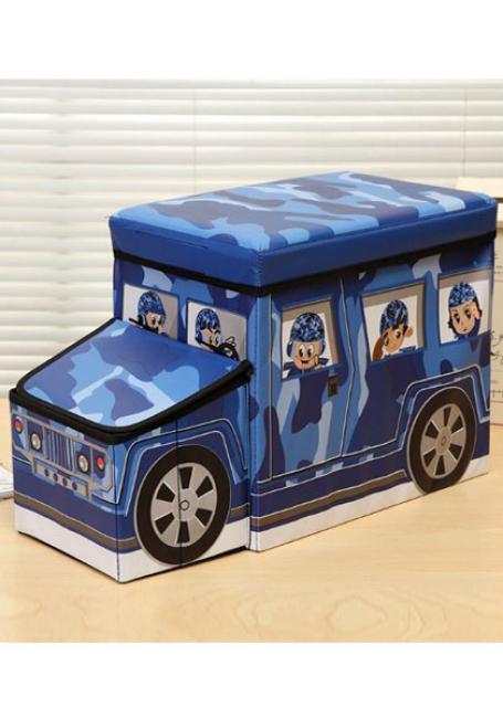 Mẫu hộp giấy đựng đồ chơi trẻ em, công ty in hộp giấy đẹp