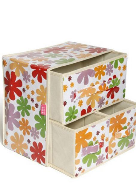 In hộp giấy đựng đồ trang sức độc đáo