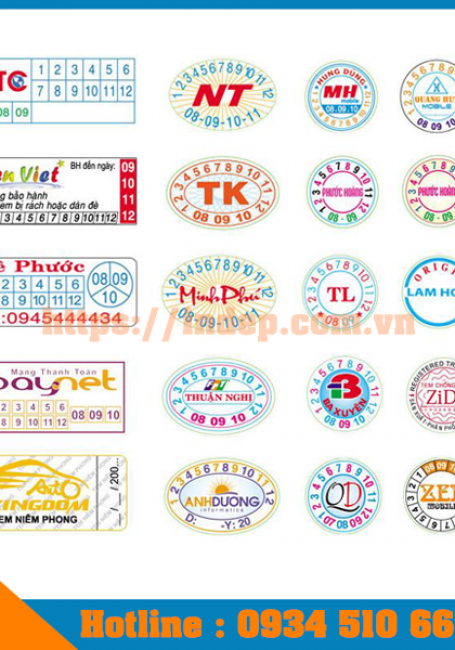 Giải đáp câu hỏi của 300 khách hàng về tem bảo hành mua ở đâu tốt
