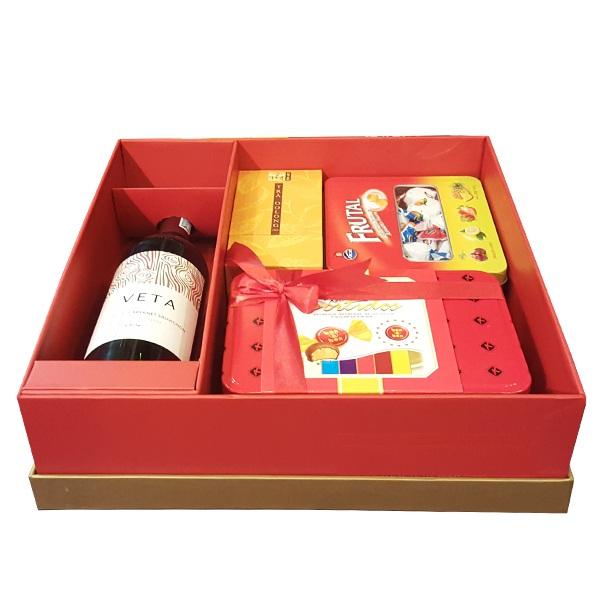 www.123nhanh.com: Công ty in hộp quà tặng giá tốt mẫu mã đa dạng nhiều lựa
