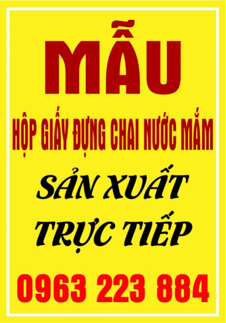 In Nhãn Mác An Anh - Xưởng In Nhanh, In Offset, Gia Công Sau In Trực Tiếp Tại Hà Nội