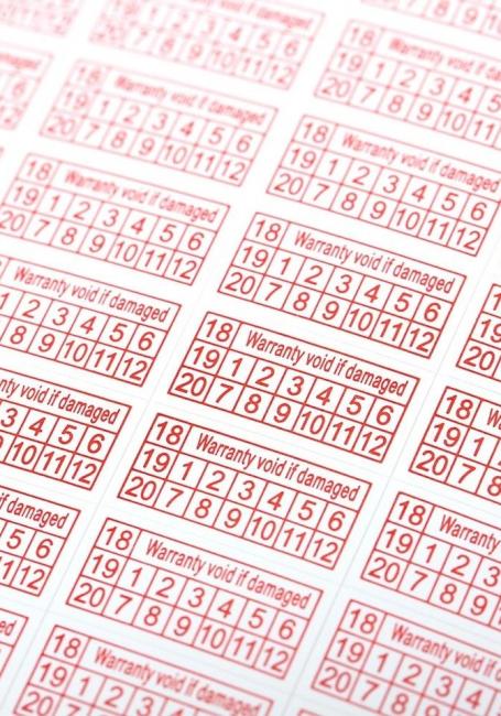 Dịch vụ in tem bảo hành Hà Nội tại in An Anh chất lượng tốt nhất