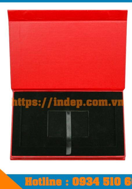 Tìm hiểu về kỹ thuật gia công hộp quà tặng