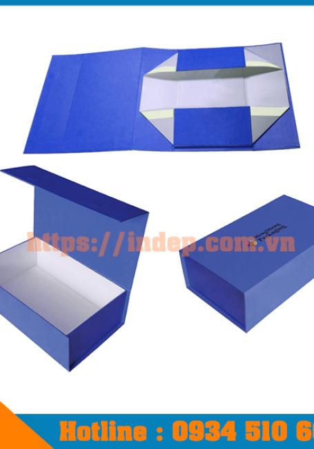 Cách nhận biết đơn vị in và cung cấp hộp quà tặng cao cấp chất lượng uy tín nhất