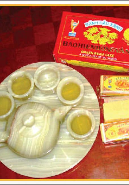 Những Ấn Phẩm In Ấn Giúp Nâng Tầm Sản Phẩm Bánh Kẹo Đặc Sản Của Mỗi Vùng Miền