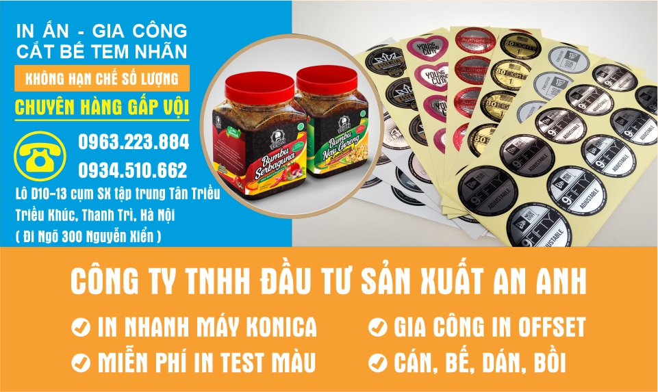 in decal trong ở hà nội