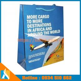 Dịch vụ in túi giấy quảng cáo giúp gia tăng hiệu quả chiến dịch quảng cáo