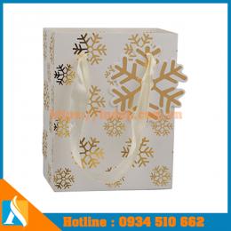 Dịch vụ in túi giấy đựng quà lấy nhanh giá tốt