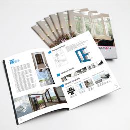 Nhờ in ấn Catalogue đẹp, tôi đã xây dựng thương hiệu thành công