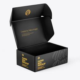 Ứng dụng của hộp giấy carton sóng bồi Duplex trong các ngành nghề kinh doanh