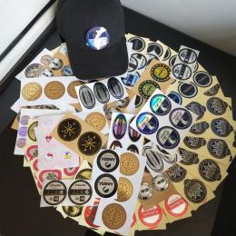 Chiếm trọn con tim khách hàng bằng combo thiết kế in ấn chất lượng cao cho shop mũ, nón, cà vạt