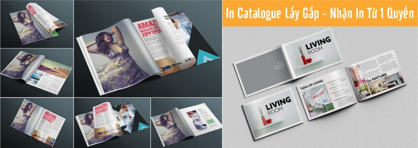 dịch vụ in catalogue lấy ngay
