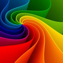 Hướng dẫn đầy đủ về màu sắc trong thiết kế Ý nghĩa màu sắc, lý thuyết màu sắc và hơn thế nữa
