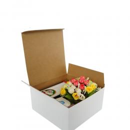 Sử dụng hộp carton đóng gói hàng hóa để giảm thiểu chi phí