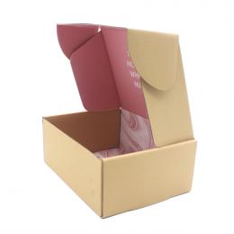 Hộp carton sóng là gì? Các cách sử dụng khác nhau và lợi ích của hộp carton sóng mang lại