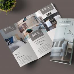 Tìm hiểu A-Z về thiết kế và in ấn Brochure cho người mới bắt đầu