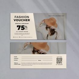 """Hướng dẫn thiết kế và in thẻ giảm giá, voucher """"kích cầu mua sắm"""""""