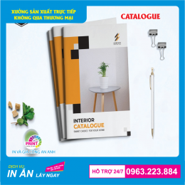 Cách tạo catalogue: Hướng dẫn cơ bản