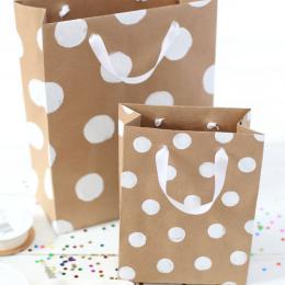 Cách làm túi quà chuyên nghiệp