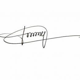 Hướng dẫn Cách tạo chữ ký đẹp chuẩn phong thủy hợp vận may