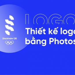 Chỉ với 6 bước đơn giản đã có thể tự mình thiết kế logo rồi