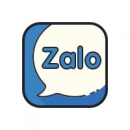 Link Dowload Icon Zalo Png, Vector, PSD Mới Nhất 2021