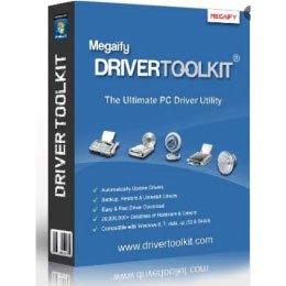 Key Driver Toolkit 8.5 Bản Quyền Miễn Phí Mới Nhất 2021