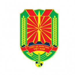 Dowload Logo Công An Nhân Dân Việt Nam File PNG, Vector
